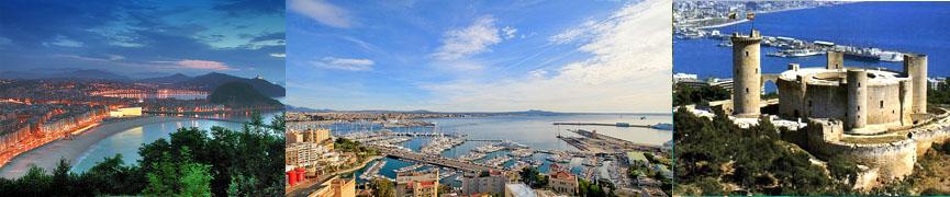Vuelos baratos Mallorca
