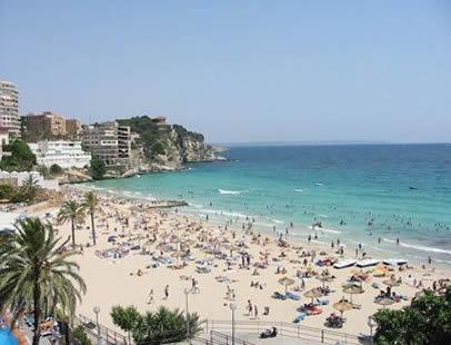 Vuelos baratos Mallorca: disfruta de las hermosas playas.